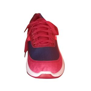 Sup Quality  Sneakers-Red/Blue/White