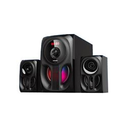 Asano TK-581 Bluetooth Sub-Woofer System With Remote Control – 2.1 Channel