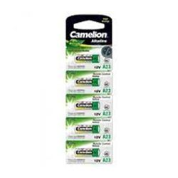 Camelion A23-BP5 A23 5 Pack Battery - ( 5 x 10 packs)