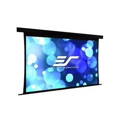 Click Electric Projection Screen 150 X 150 CM
