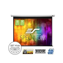 Click Electric Projection Screen 180 X 180 CM