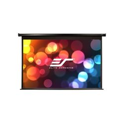 Click Electric Projection Screen 200 X 200 CM