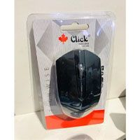 Click Wireless Mouse - Black
