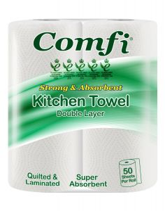 Comfi Strong Kitchen Towel