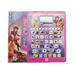 Elementary Learning Toy Tablet for Kids