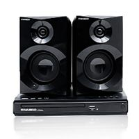 Nasco HT-506SL-N Home Theater - 2.1Channel