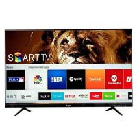 Icona ILED-A500STS4K Digital Satellite LED Smart TV - 50 Inch   Free HDMI Cable