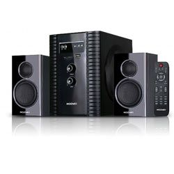 Mooved Cinema Bluetooth Home Theater -  2.1 CH