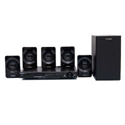 Nasco HT-506S Home Theater System - 5.1 CH