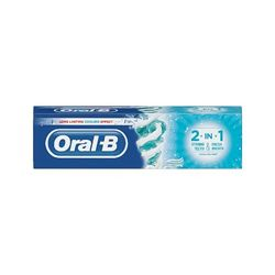 Oral B 2IN1 Cooling Mint - 120g