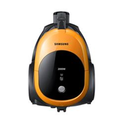 Samsung VCC4470S30 Twin Chamber Vaccum Cleaner - 1.3 Litres