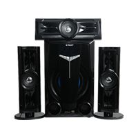 Taiky MH328 Bluetooth Sub Woofer System With Remote Control - 3.1 Channel