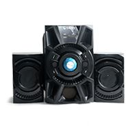 Taiky MH209 Bluetooth Subwoofer - 2.1 Channel