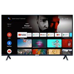 TCL 40S6500 Android  Smart TV - 40 Inch